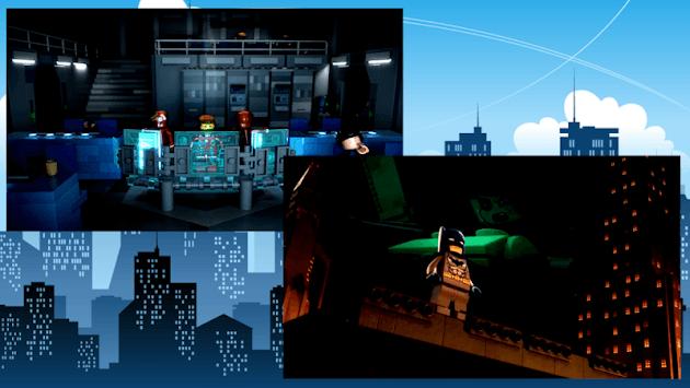 Super Power Ninja Toys The Legacy pc screenshot 2