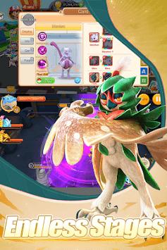Pocket Smash pc screenshot 2