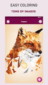 Polygonum pc screenshot 1