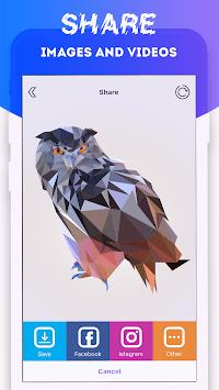 PolyMagic - Polygram Puzzle pc screenshot 1