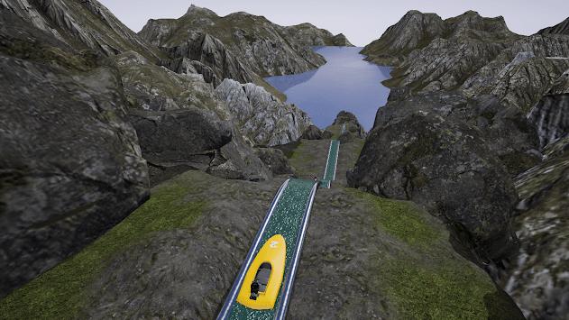 Water Ride VR pc screenshot 2