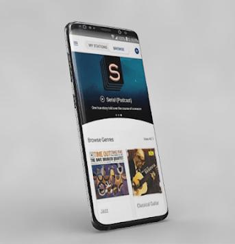 Free Music & Radio pc screenshot 1