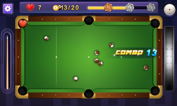 Billiard Master pc screenshot 2
