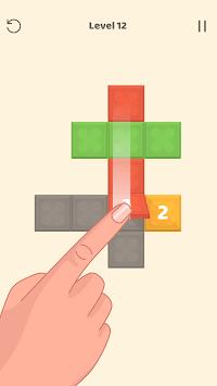 Folding Tiles pc screenshot 2