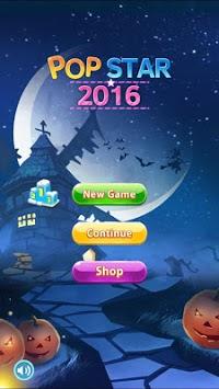 Candy Star Pop 2016 pc screenshot 1