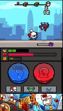 Combo Rush pc screenshot 1