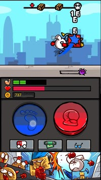 Combo Rush pc screenshot 2