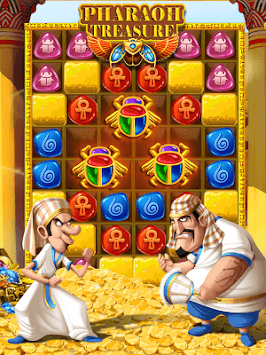 Find Pyramid Treasure pc screenshot 2
