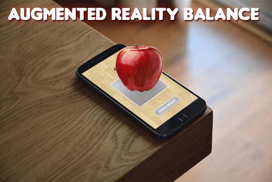 Precision Digital Balance pc screenshot 2
