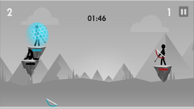 Stickman Bow Master pc screenshot 1