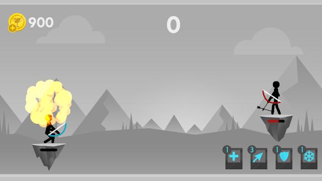Stickman Bow Master pc screenshot 2