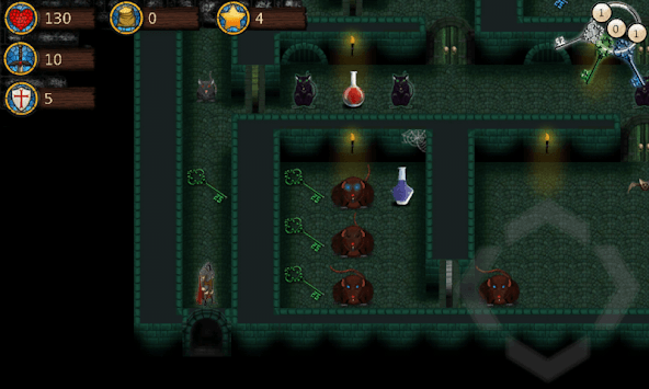 Dark Tower pc screenshot 1