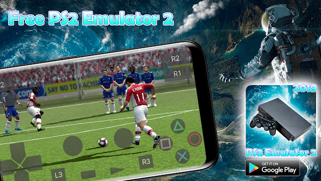 Free Pro PS2 Emulator 2 Games For Android 2019 pc screenshot 1