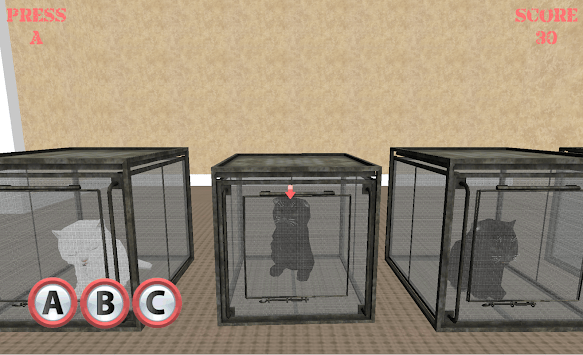 Real Cat Simulator PC screenshot 2