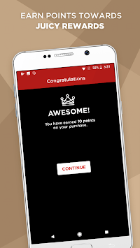 Smashburger Rewards pc screenshot 2