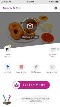 Tweak and Eat pc screenshot 1
