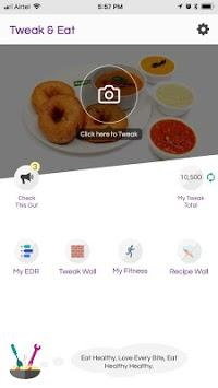 Tweak and Eat pc screenshot 2