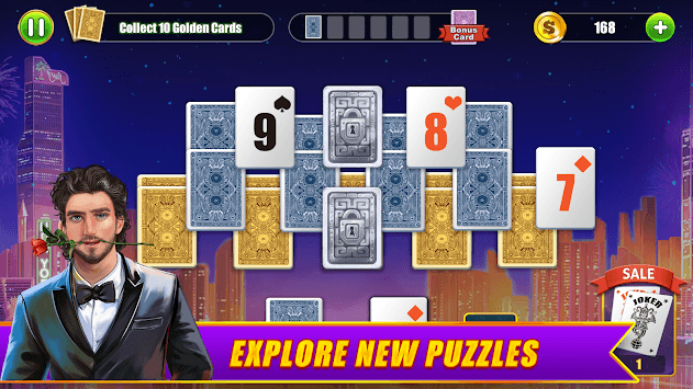 Solitaire Carnival pc screenshot 1