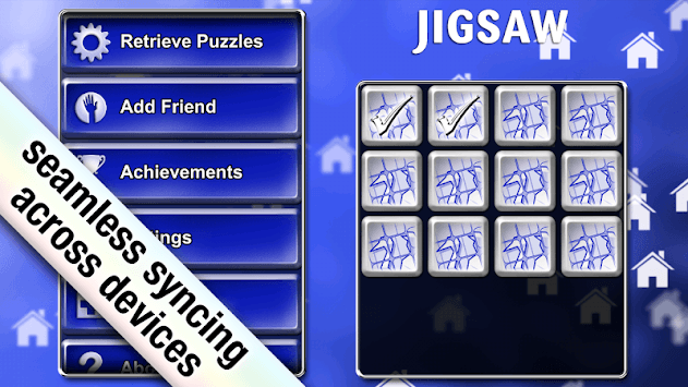 Jigsaw Puzzler pc screenshot 1