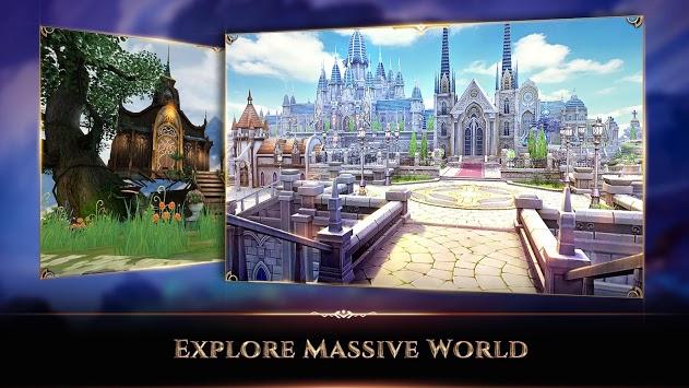 Dragonborn Knight PC screenshot 2