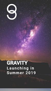 Gravity pc screenshot 1
