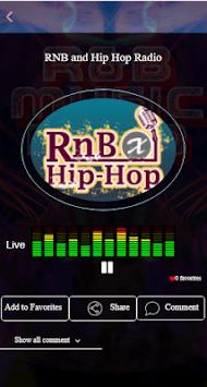 RnB Music pc screenshot 2