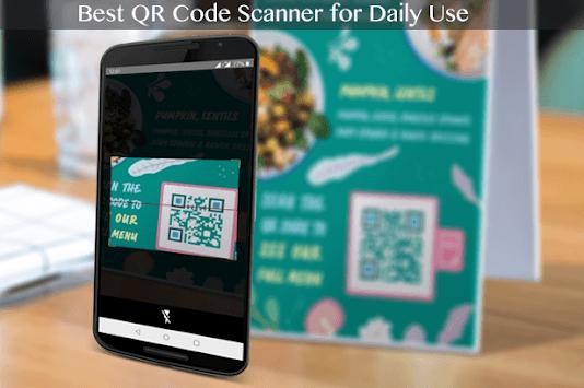 QR code scanner - QR code reader pc screenshot 2
