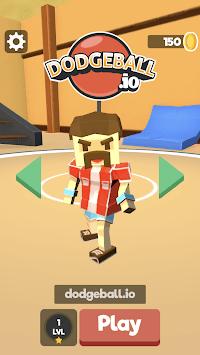 Dodgeball.io pc screenshot 1