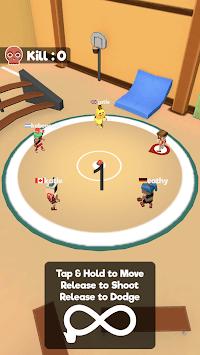 Dodgeball.io pc screenshot 2
