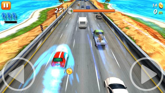 Fast Fevers Racing Furious pc screenshot 2