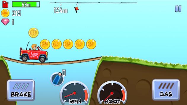 Hill Climb Adventure pc screenshot 2
