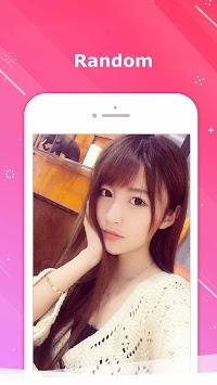 Random Chat - randomtalk app with strangers pc screenshot 1
