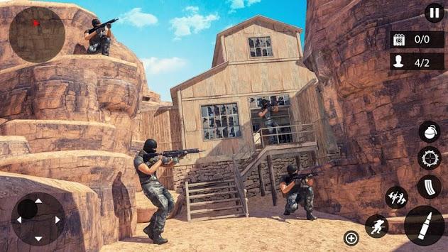 Counter Terrorist Gun Simulator pc screenshot 1