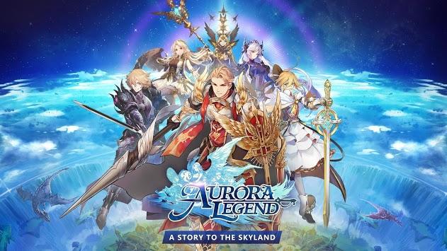 Aurora Legend pc screenshot 1