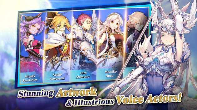 Aurora Legend pc screenshot 2