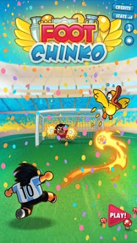 Foot Chinko pc screenshot 1