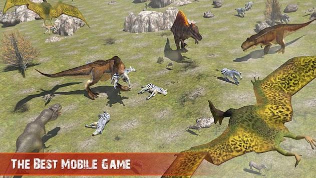 Dinosaur Hunter - Carnivores 3D pc screenshot 1