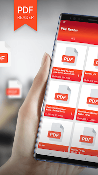 PDF Reader - PDF Viewer for Android new 2019 pc screenshot 1