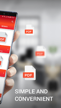 PDF Reader - PDF Viewer for Android new 2019 pc screenshot 2