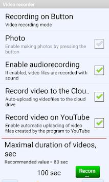 2019+ USB Endoscope, BORESCOPE, USB camera pc screenshot 2
