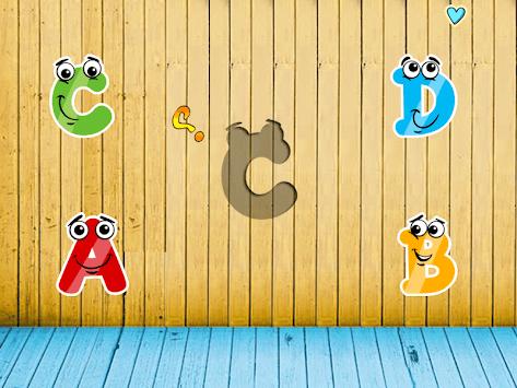 Kids Puzzles : Wooden Blocks Puzzle pc screenshot 1