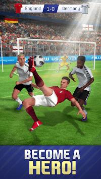 Soccer Star 2019 Ultimate Hero: The Soccer Game! pc screenshot 1