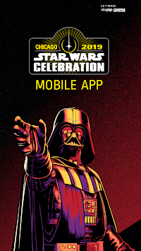 Star Wars Celebration pc screenshot 1