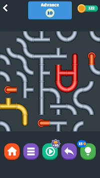 Pipe Out pc screenshot 2