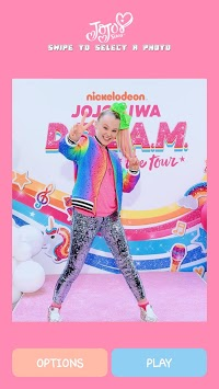Jojo Siwa Puzzle Game pc screenshot 1