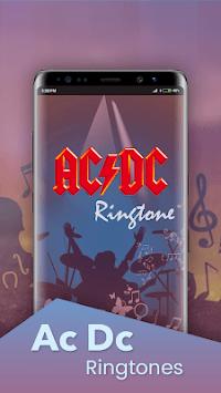 Ac Dc Ringtone pc screenshot 1