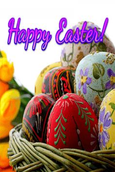 Happy Easter Sunday pc screenshot 2
