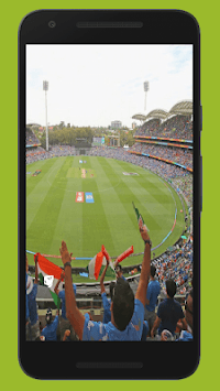 Live Cricket HD pc screenshot 1