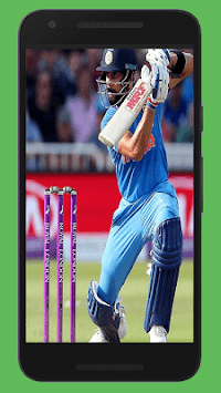 Live Cricket HD pc screenshot 2