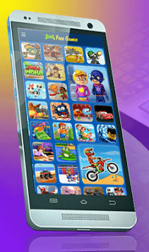 Offline Games pc screenshot 1
